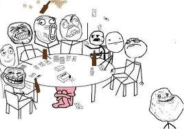 Meme Table - meme table