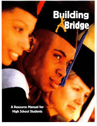 building a bridge manual moving students forward