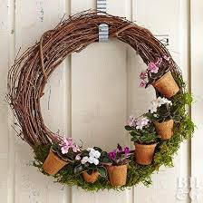 whimsical spring forsythia wreath jenna burger celebrate all seasons with this diy wreath wreaths change and