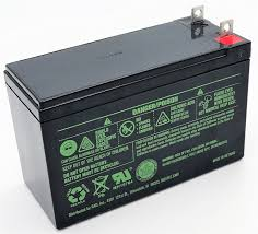 amazon com replacement battery for generac 0g9449 generator