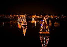 va beach christmas lights long beach ca s naples island holiday lights stroll a bike hike