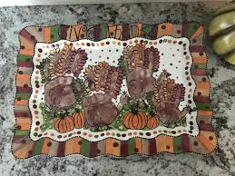 halloween platters welcome y u0027all it u0027s fall mix and match mama