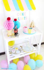 Pool Party Ideas 235 Best Ice Cream Social Images On Pinterest Ice Cream Cones