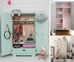 meuble chambre enfant dressing vintage pour chambre d enfant joli tipi