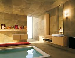 creative interior design bathroom decorating ideas contemporary