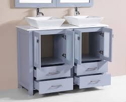 Bathroom Vanities With Bowl Sinks by 48