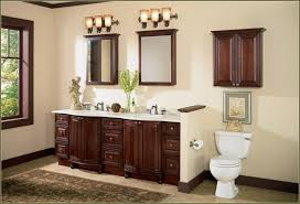 Bathroom Cabinet Storage Ideas White Square Washbasin Added White Bathtub Modern Bathroom
