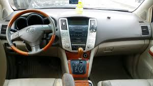 lexus rx330 nairaland sold sold 2004 well used lexus rx 330 autos nigeria