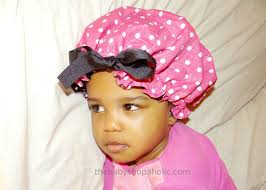 baby headwraps silky wraps kids hair bonnet review giveaway baby shopaholic