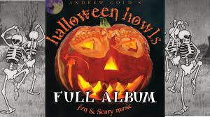 halloween howls full album incl download youtube