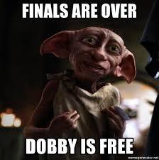 Free Meme - dobby is free meme generator
