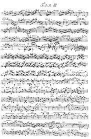 bachmusicology