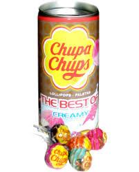 chupa chup chupa chups lollipops chupa chups mini tin bank 20ct