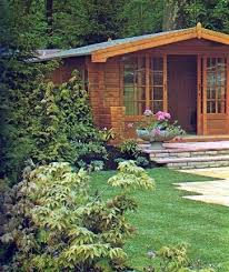 Summer Garden Houses - garden buildings and summer houses