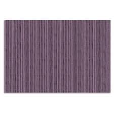Placemats Bed Bath And Beyond Buy Plum Placemats From Bed Bath U0026 Beyond