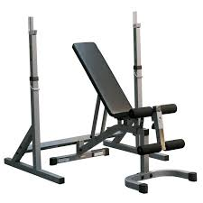 Weights And Bench Package Marcy Diamond Olympic Surge Bench Hayneedle