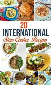 best 25 international recipes ideas on recipes with