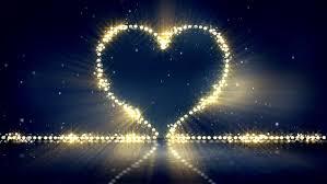 heart shaped christmas lights heart shape christmas lights computer generated seamless loop