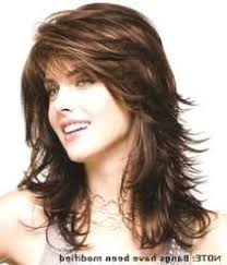 feather cut hairstyle 60 s style feather cut hairstyle for straight hair http www gohairstyles