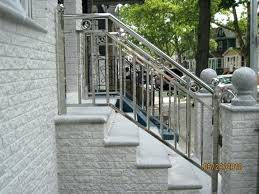 Stainless Steel Stairs Design Stainless Steel Stairs Design Allfind Us