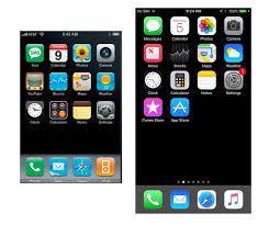 ios 11 apple u0027s achingly familiar yet wildly futuristic os wsj