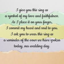 wedding ring meaning the meaning of a wedding ring wedding ideas