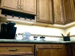 best wireless under cabinet lighting battery operated under cabinet light unbelievable wireless led under