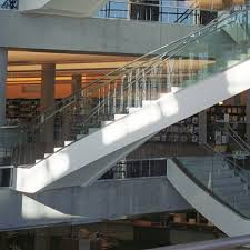 Stainless Steel Stair Handrails Architectural Stainless Steel Stair Handrail U0026 Wire Railing