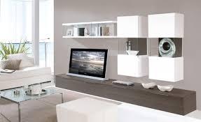 wohnzimmer m bel wohnzimmermöbel modern wohnwand wandregale weiß pinteres