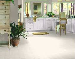 vinyl flooring for bathrooms ideas bathrooms flooring idea 6 paver by armstrong sheet vinyl floors