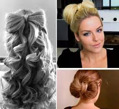 in hair bow best 25 hair bow hairstyles ideas on bow hairstyles