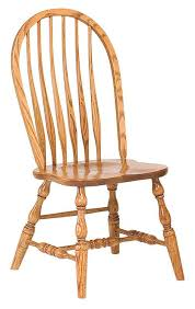 Amish Chair Amish Chairs Bowback The Amish Market Amish Crafted Fine