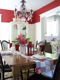 84 best dining room images on pinterest formal dining rooms red
