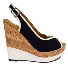 Wedding Shoes Cork Wedding Shoes Ideas Close Toes Simple White Wedge Shoes For
