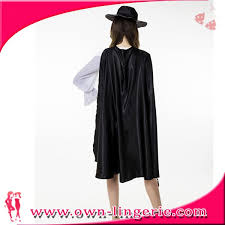 6 piece women japan cartoon movie cosplay zorro anime costume
