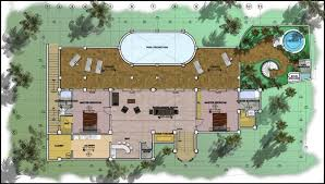 Garden Floor Plan Real Estate In Costa Rica House For Sale Beach Properties