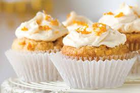 cupcakes recipe vegan clementine cupcakes recipe king arthur flour