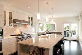 Kitchen Countertops Seattle - baltimore kitchen countertops materials traditional with white