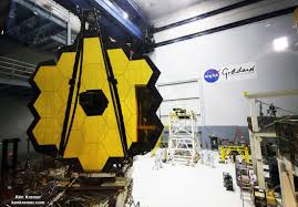 mammoth james webb space telescope will fulfill all our astronomy dreams