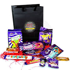 cadbury chocolate best dad luxury gift bag by moreton gifts