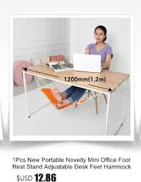 new 1pc portable novelty mini indoor outdoor household office desk