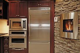 viking kitchen appliances viking kitchen appliances and kozy heat nicollet fireplace kitchen
