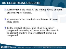 1 dc electrical circuits atomic theory 2 dc electrical circuits
