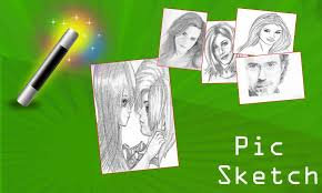 pic sketch effects android apps on google play