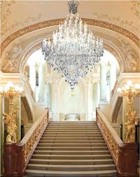chic large chandelier lighting hybrid type stair large chandelier full image for bronze drum shade chandelier interior design large size luxurious crystal chandelier foyer design