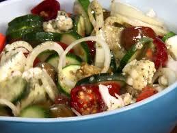 Garden Vegetable Salad by Best 25 Marinated Vegetable Salads Ideas On Pinterest Marinated