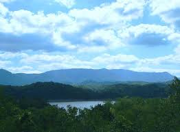 Tennessee scenery images Photo gallery east tennessee scenery douglas and mountains JPG