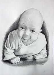 drawing little baby no 4 by marbak71 on deviantart