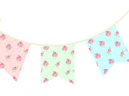 free printable bunting u0026 garland u0026 banner decorations baby