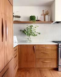 modern kitchen cabinet hardware a gorgeous mid century modern kitchen remodel